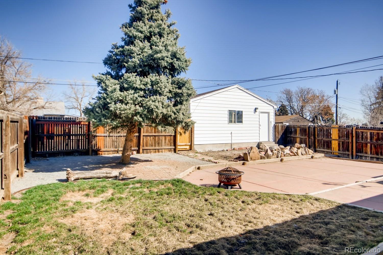 MLS# 6818866 - 19 - 2771 W Bayaud Avenue, Denver, CO 80219