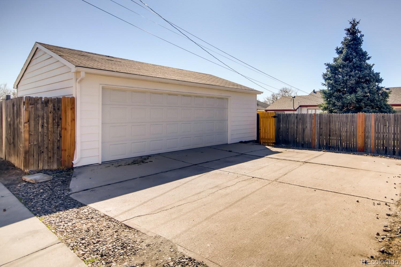 MLS# 6818866 - 21 - 2771 W Bayaud Avenue, Denver, CO 80219