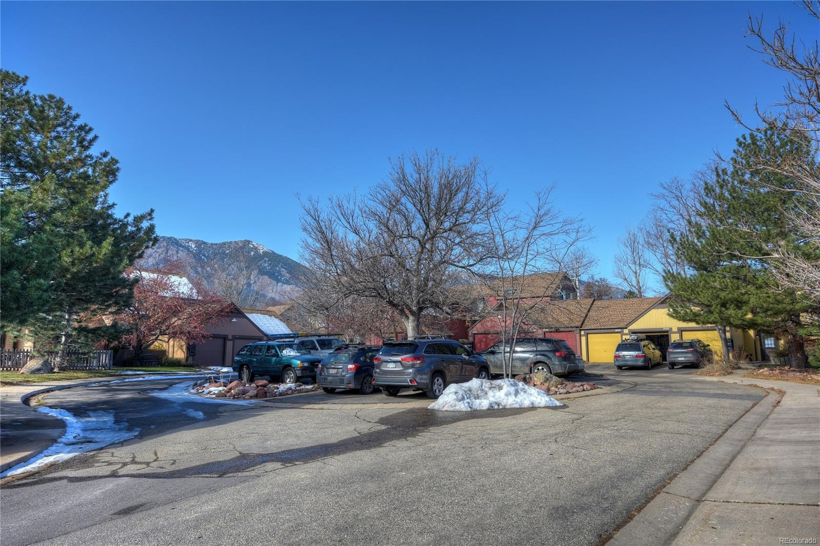 MLS# 6826635 - 32 - 3747 Telluride Circle, Boulder, CO 80305