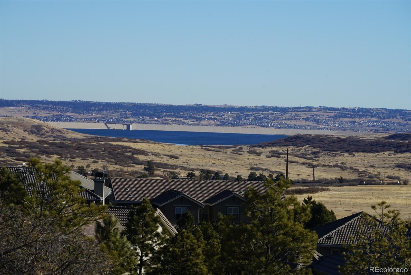 MLS# 6841916 - 3 - 6424 Country Club Drive, Castle Rock, CO 80108
