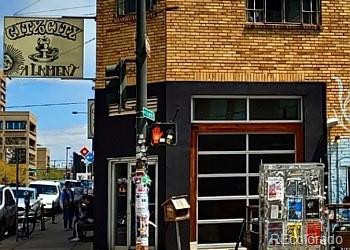 MLS# 6843863 - 23 - 1255 N Ogden Street #305, Denver, CO 80218