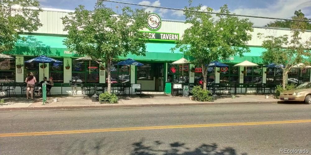 MLS# 6843863 - 25 - 1255 N Ogden Street #305, Denver, CO 80218