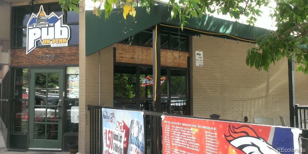MLS# 6843863 - 27 - 1255 N Ogden Street #305, Denver, CO 80218