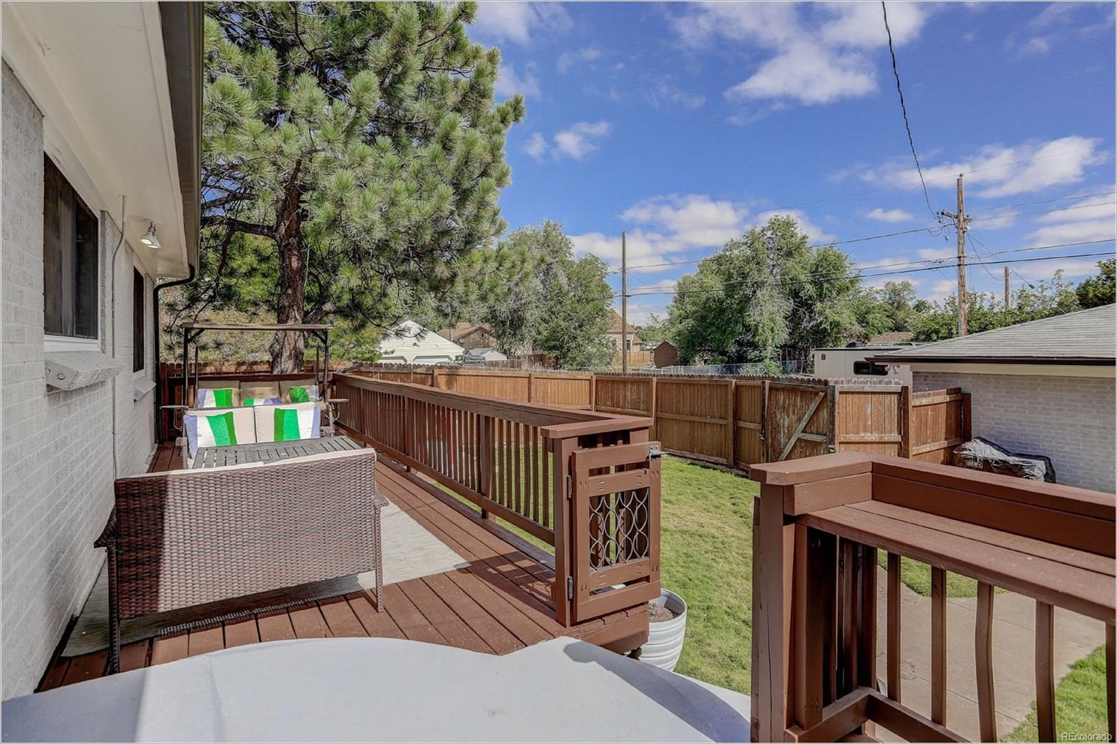 MLS# 6850296 - 1 - 1002  S Krameria Street, Denver, CO 80224
