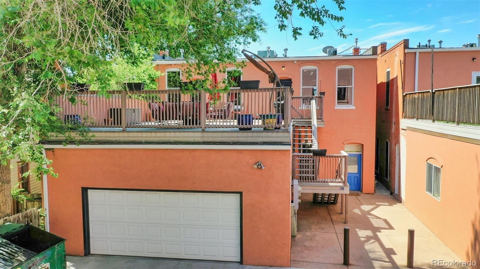 MLS# 6855637 - 35 - 7407 Grandview Avenue #A, Arvada, CO 80002