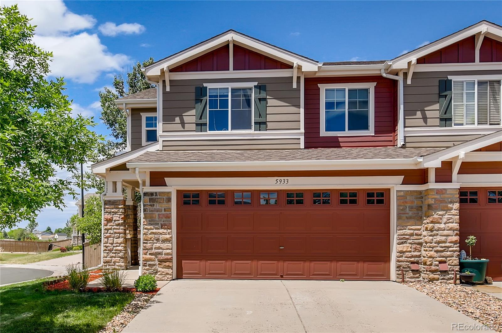 MLS# 6875065 - 2 - 5933 Turnstone Place, Castle Rock, CO 80104