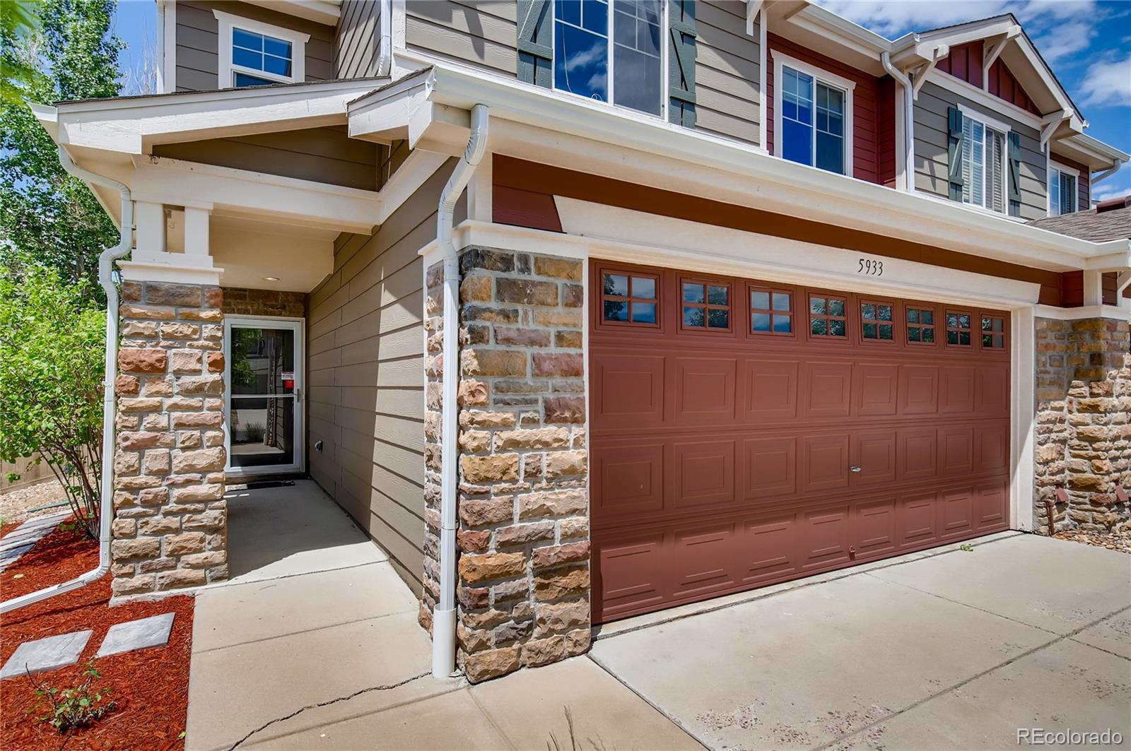 MLS# 6875065 - 3 - 5933 Turnstone Place, Castle Rock, CO 80104