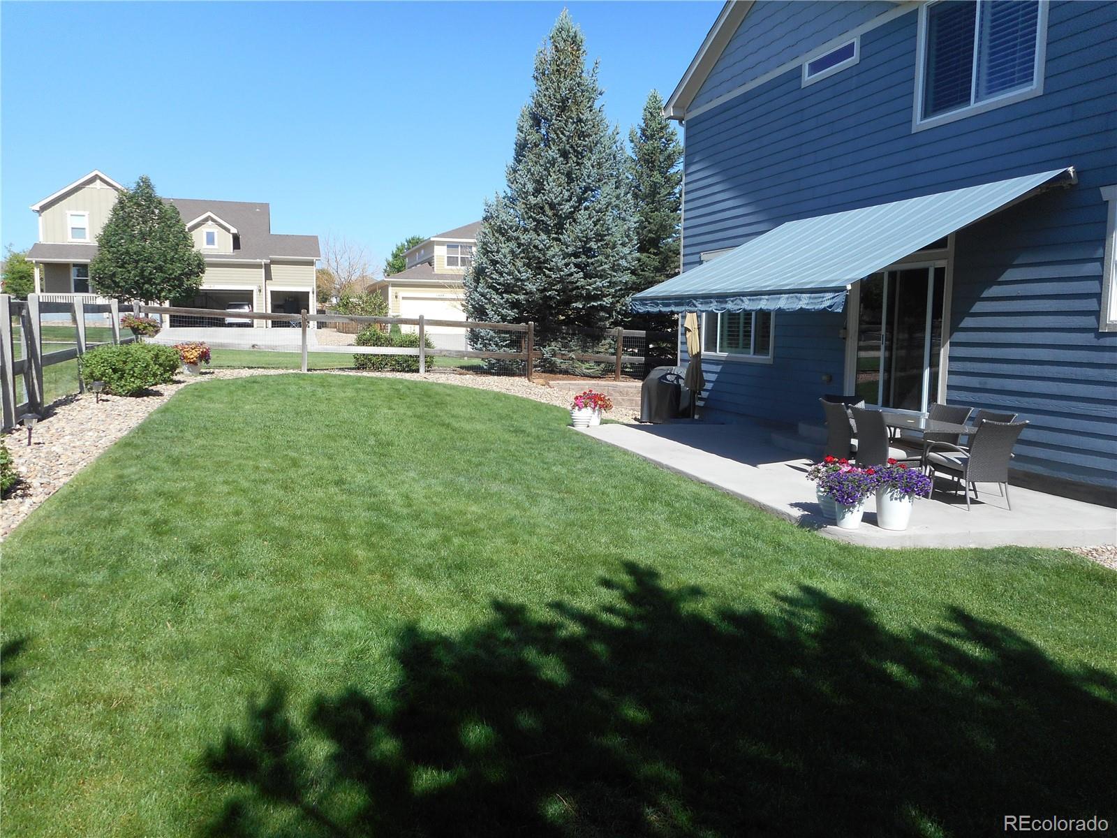 MLS# 6882809 - 4 - 17018 Golden Poppy Lane, Parker, CO 80134
