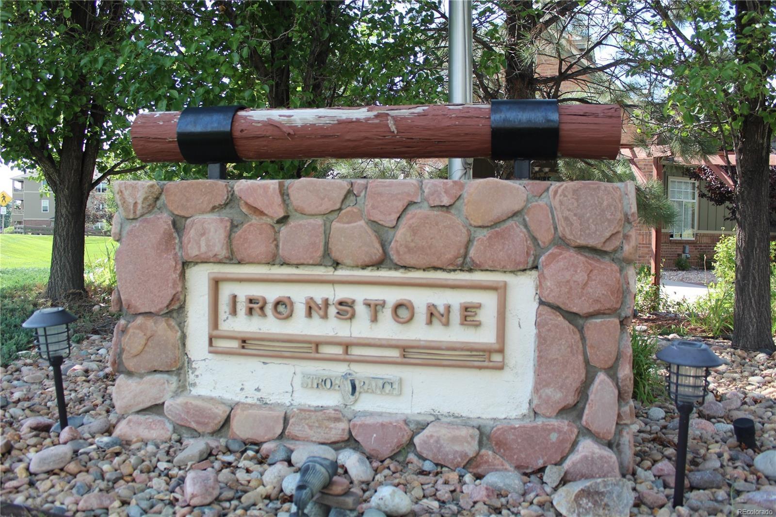 MLS# 6887157 - 17 - 12762 Ironstone Way #201, Parker, CO 80134