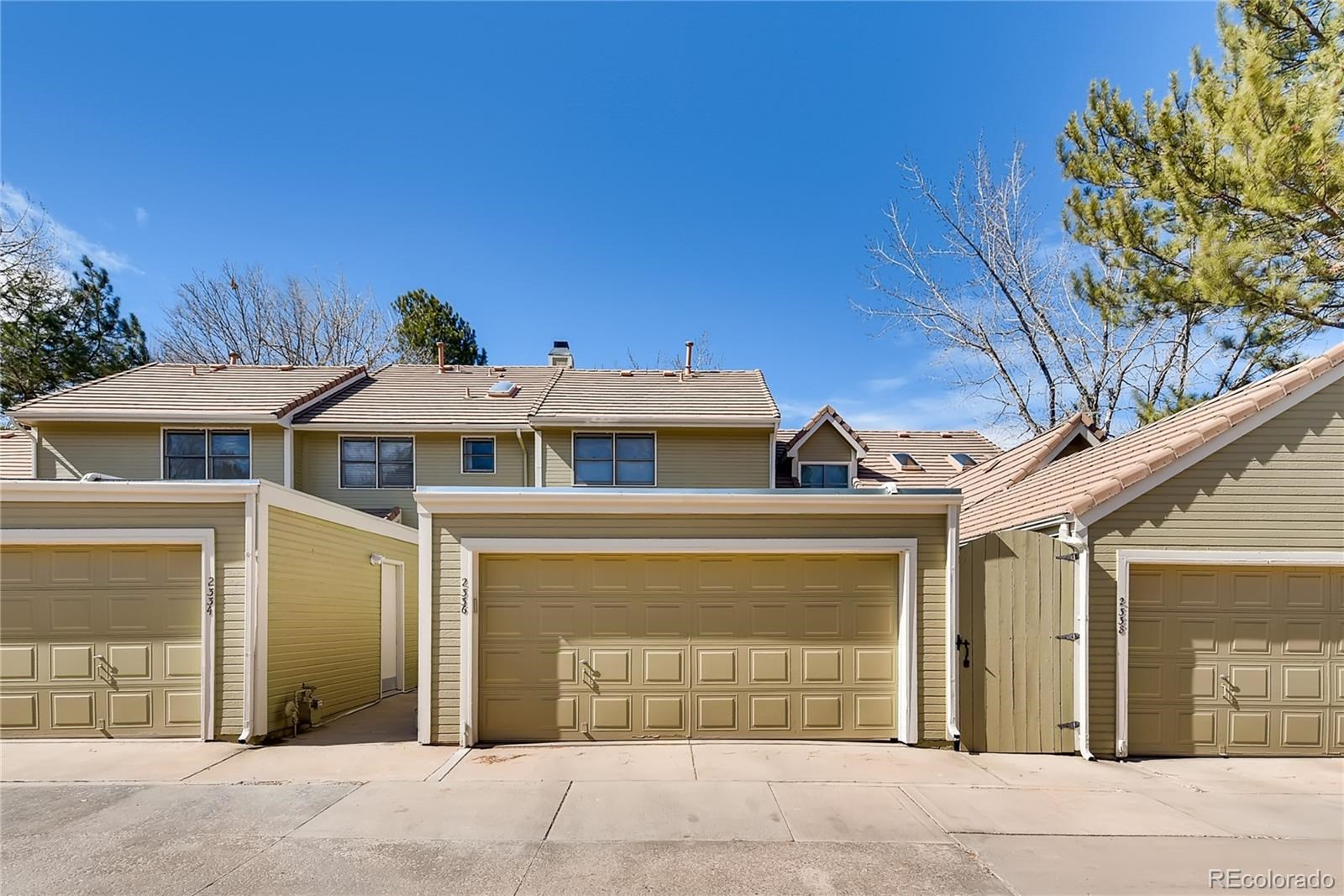 MLS# 6910180 - 23 - 2336 Ranch Drive, Westminster, CO 80234