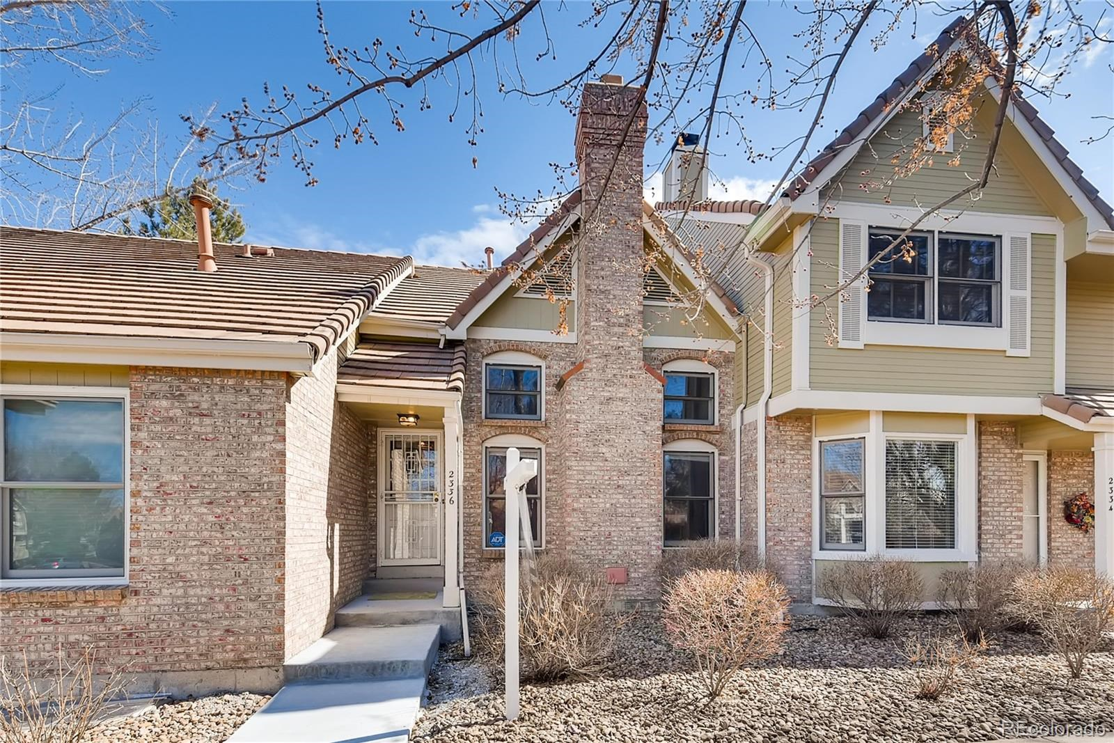 MLS# 6910180 - 25 - 2336 Ranch Drive, Westminster, CO 80234