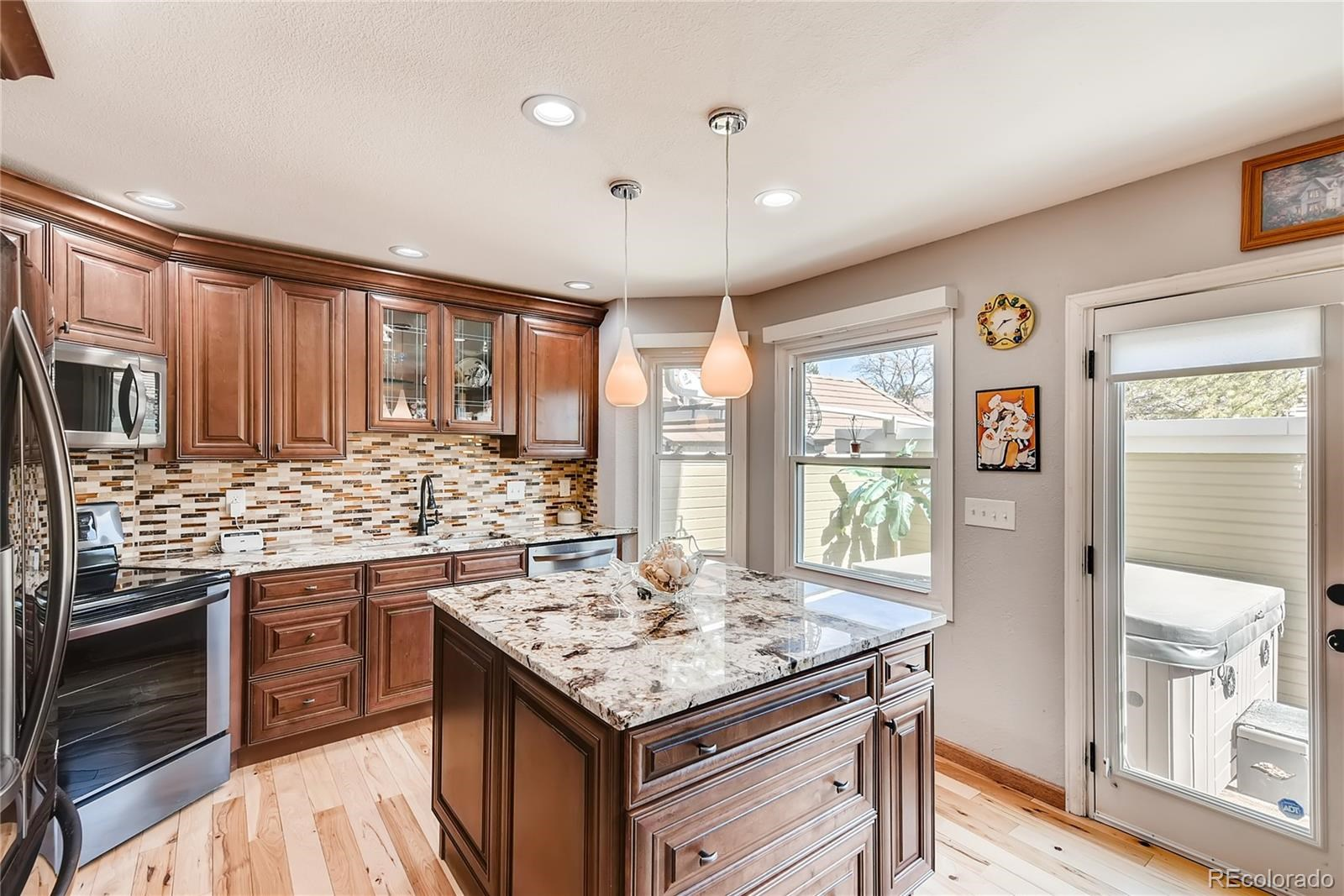 MLS# 6910180 - 4 - 2336 Ranch Drive, Westminster, CO 80234