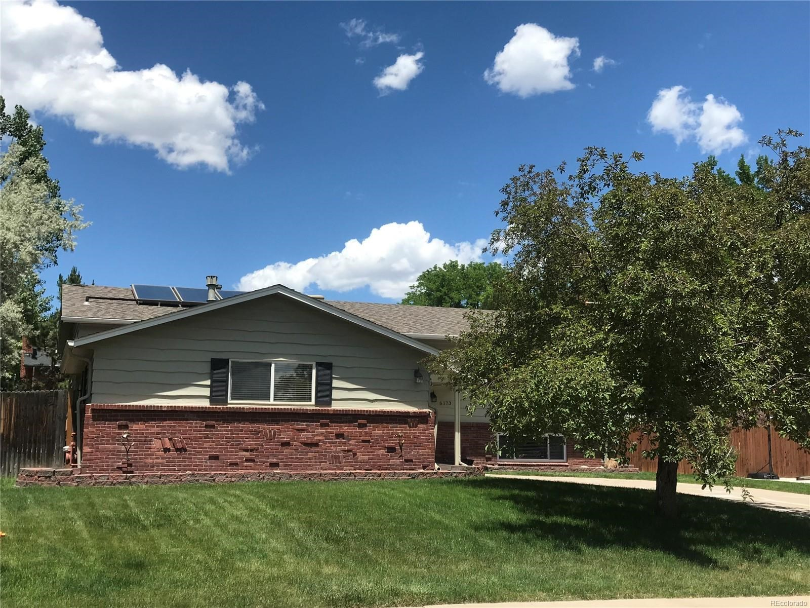 MLS# 6919228 - 1 - 6173  W Caley Avenue, Littleton, CO 80123