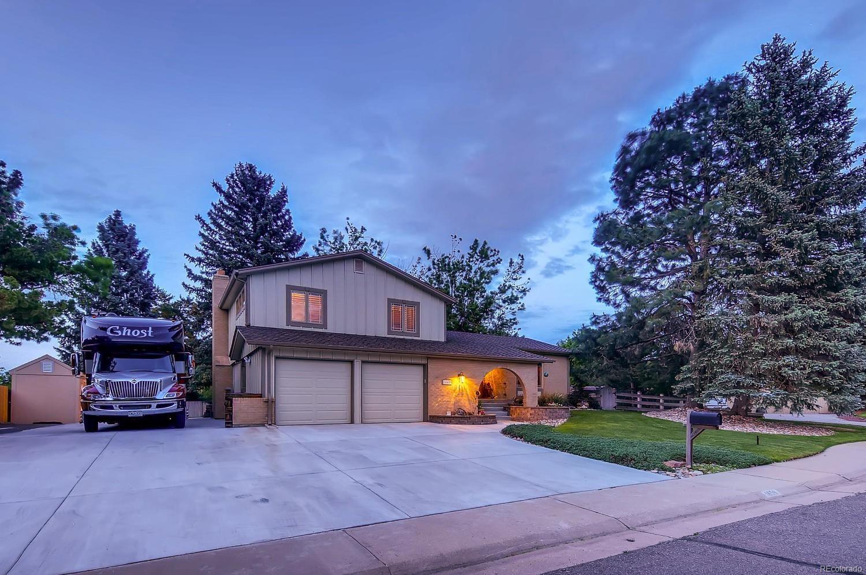 MLS# 6920133 - 1 - 11659  E Montana Place, Aurora, CO 80012