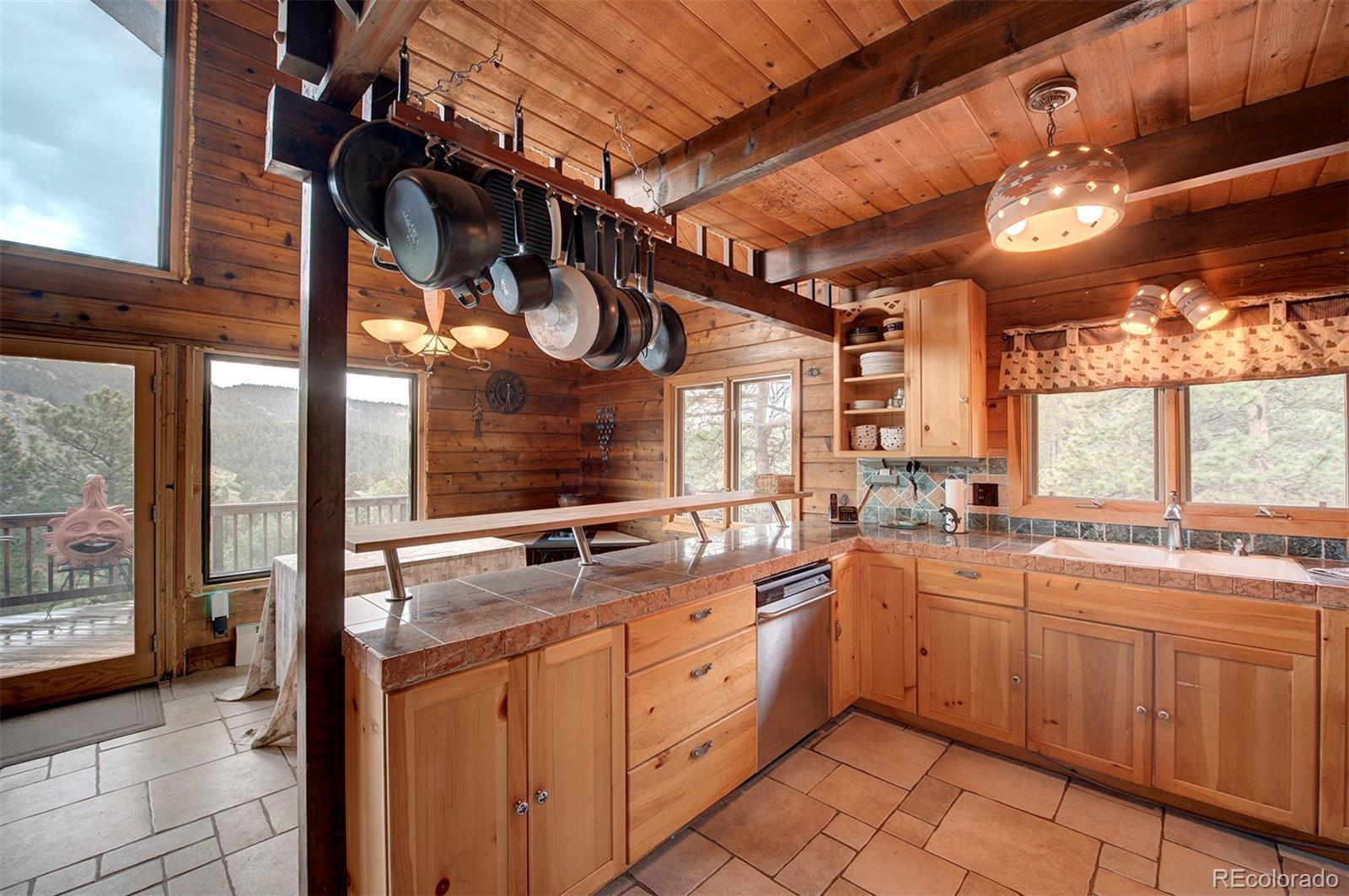 MLS# 6922377 - 2 - 12123 Geronimo Trail, Conifer, CO 80433