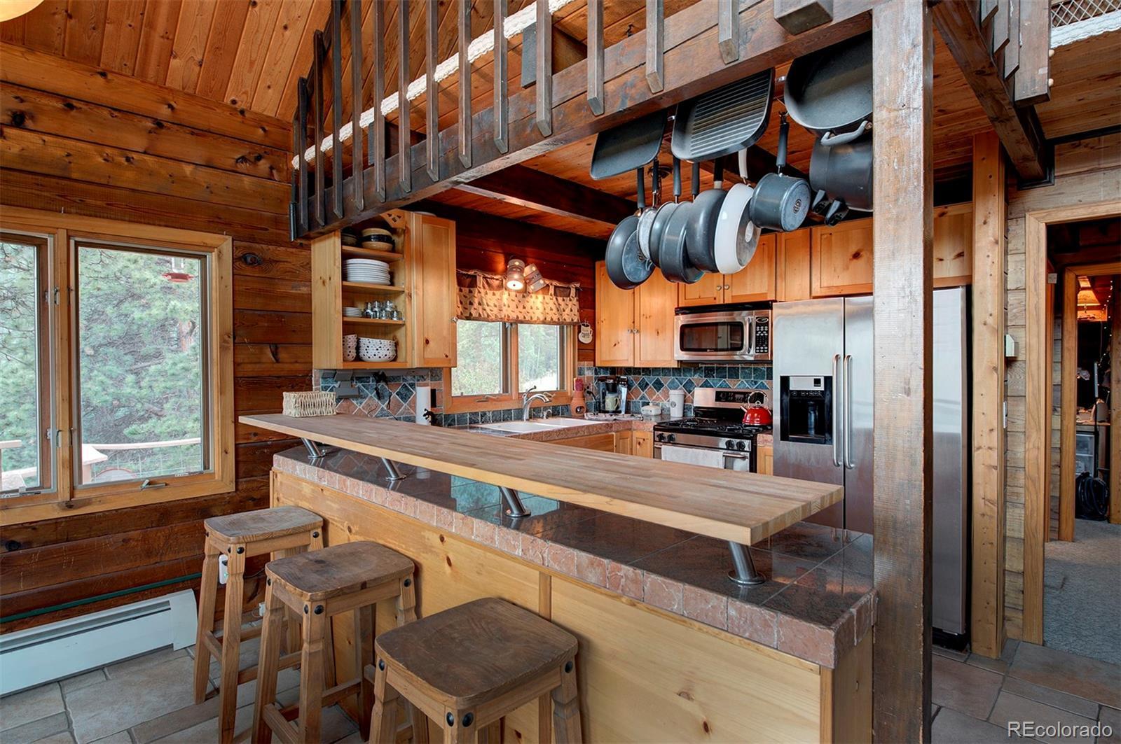 MLS# 6922377 - 11 - 12123 Geronimo Trail, Conifer, CO 80433