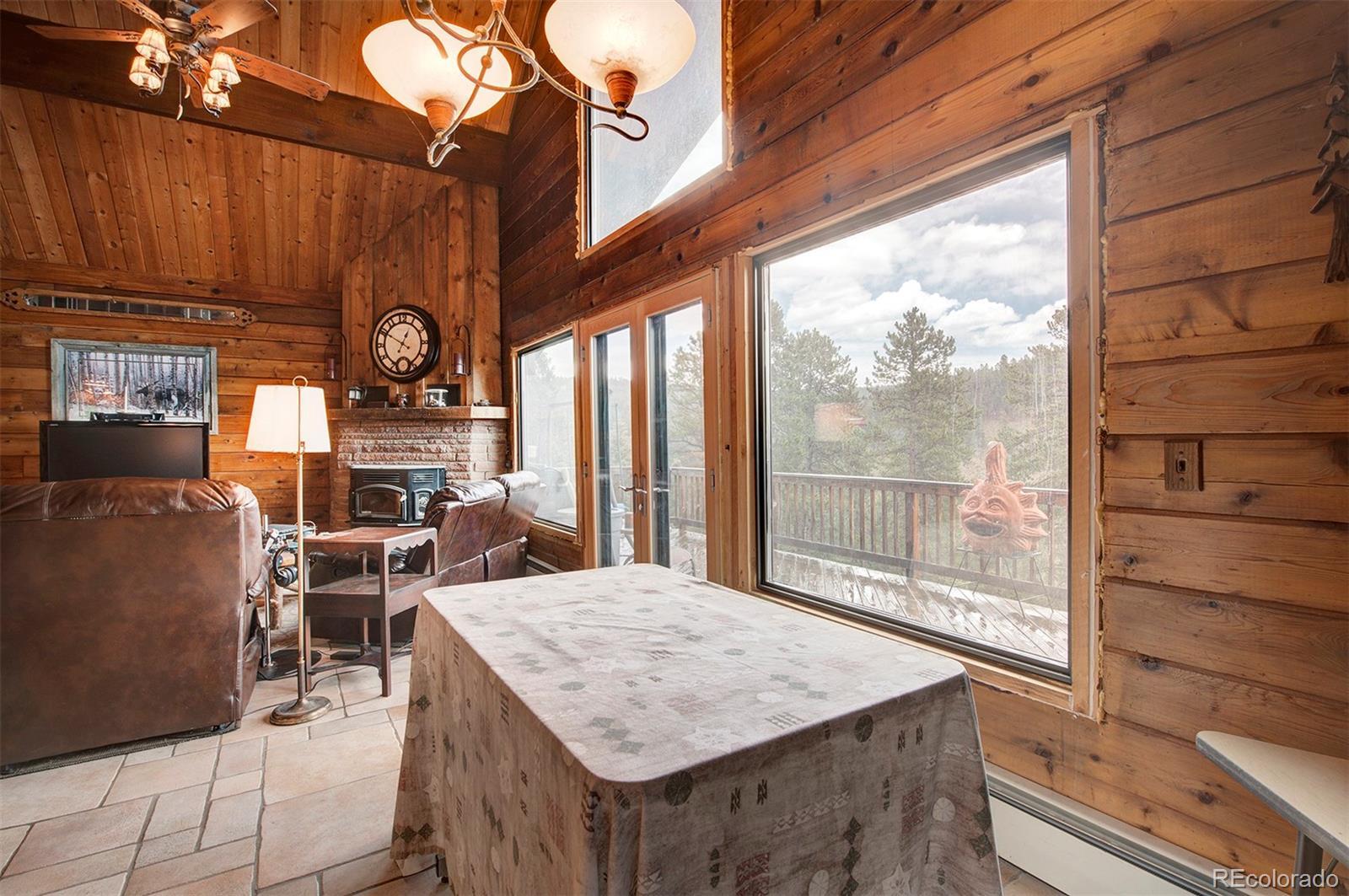 MLS# 6922377 - 13 - 12123 Geronimo Trail, Conifer, CO 80433