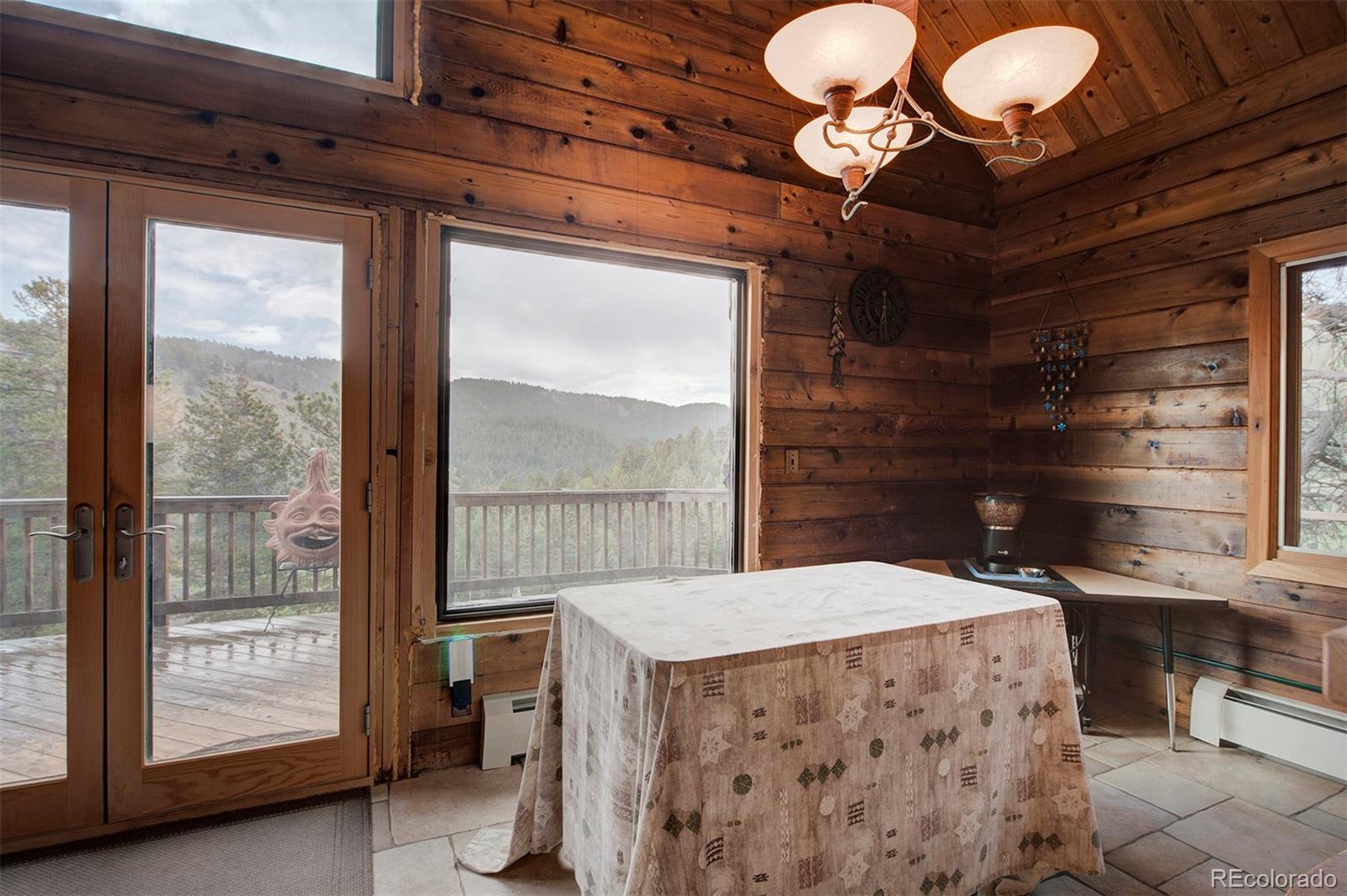 MLS# 6922377 - 14 - 12123 Geronimo Trail, Conifer, CO 80433