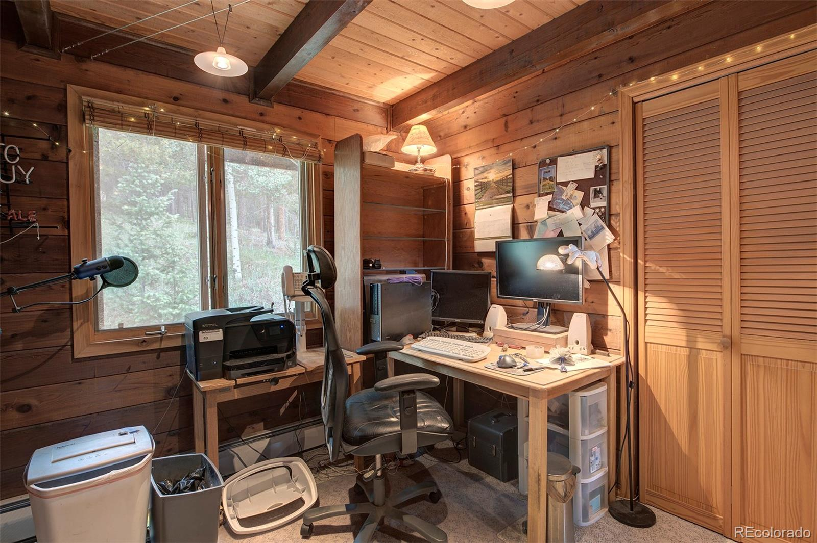MLS# 6922377 - 15 - 12123 Geronimo Trail, Conifer, CO 80433