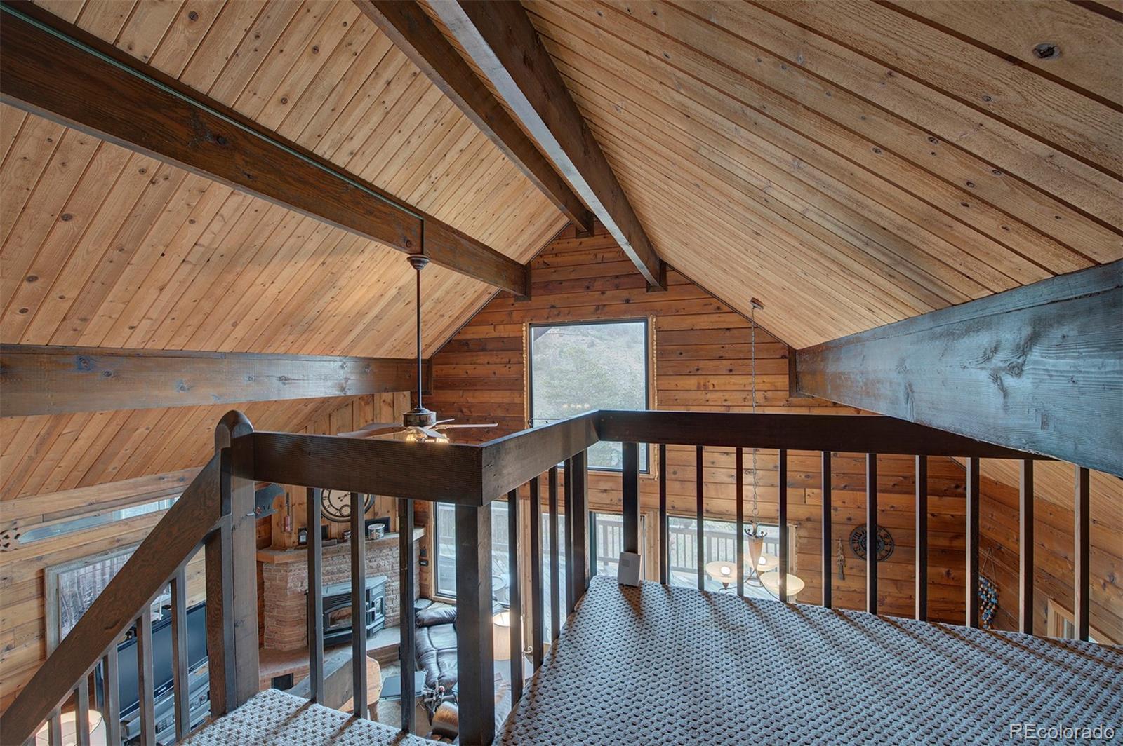 MLS# 6922377 - 17 - 12123 Geronimo Trail, Conifer, CO 80433