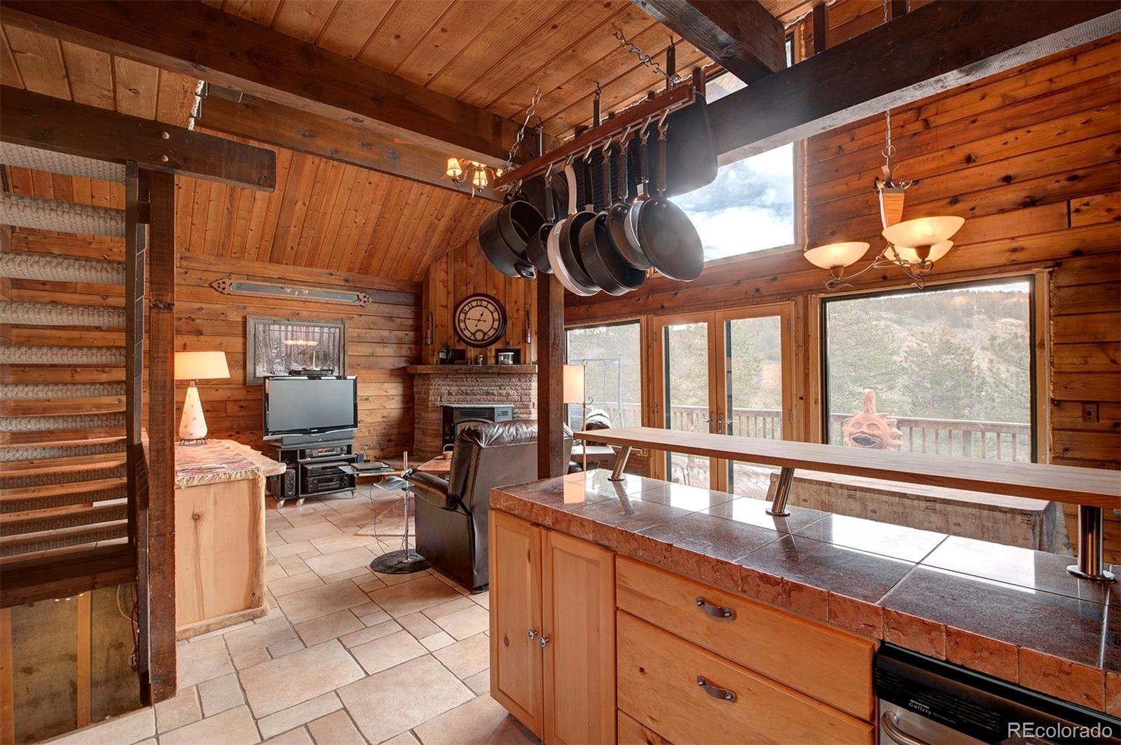 MLS# 6922377 - 3 - 12123 Geronimo Trail, Conifer, CO 80433