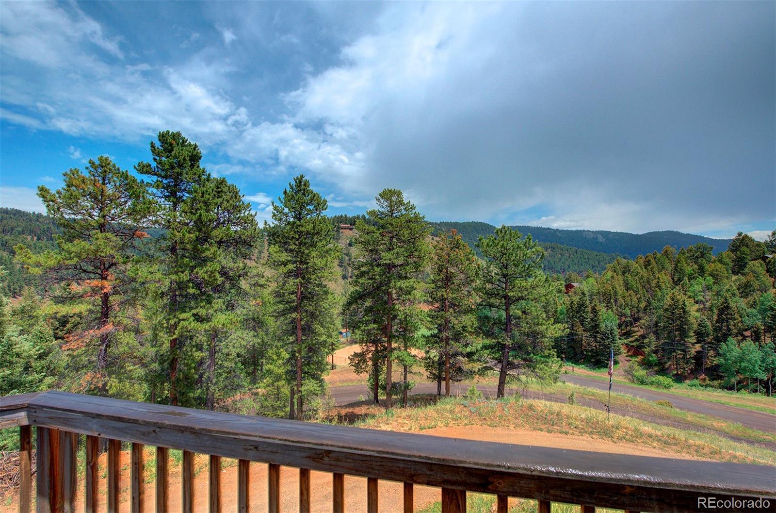 MLS# 6922377 - 33 - 12123 Geronimo Trail, Conifer, CO 80433
