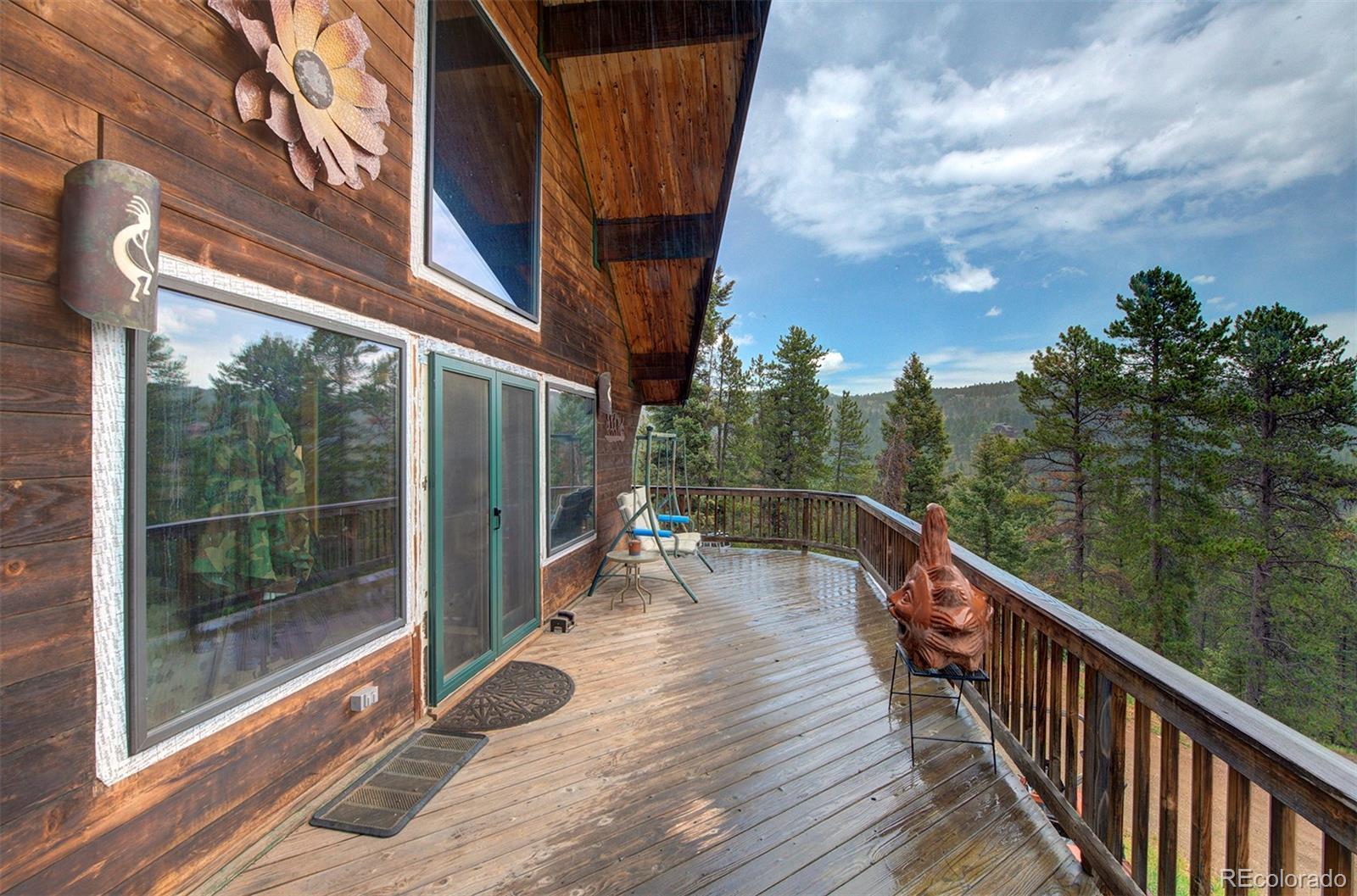 MLS# 6922377 - 34 - 12123 Geronimo Trail, Conifer, CO 80433