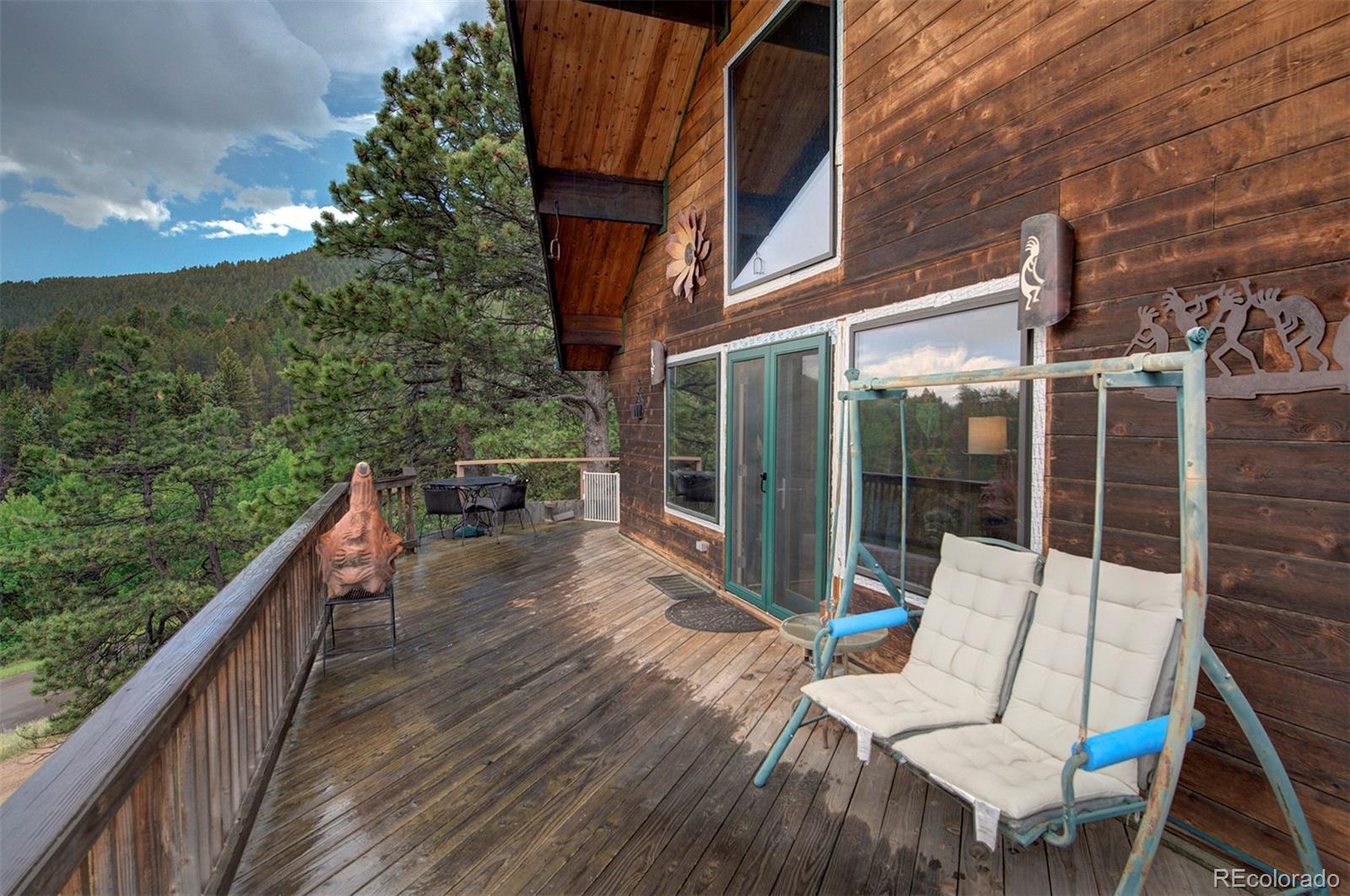 MLS# 6922377 - 37 - 12123 Geronimo Trail, Conifer, CO 80433