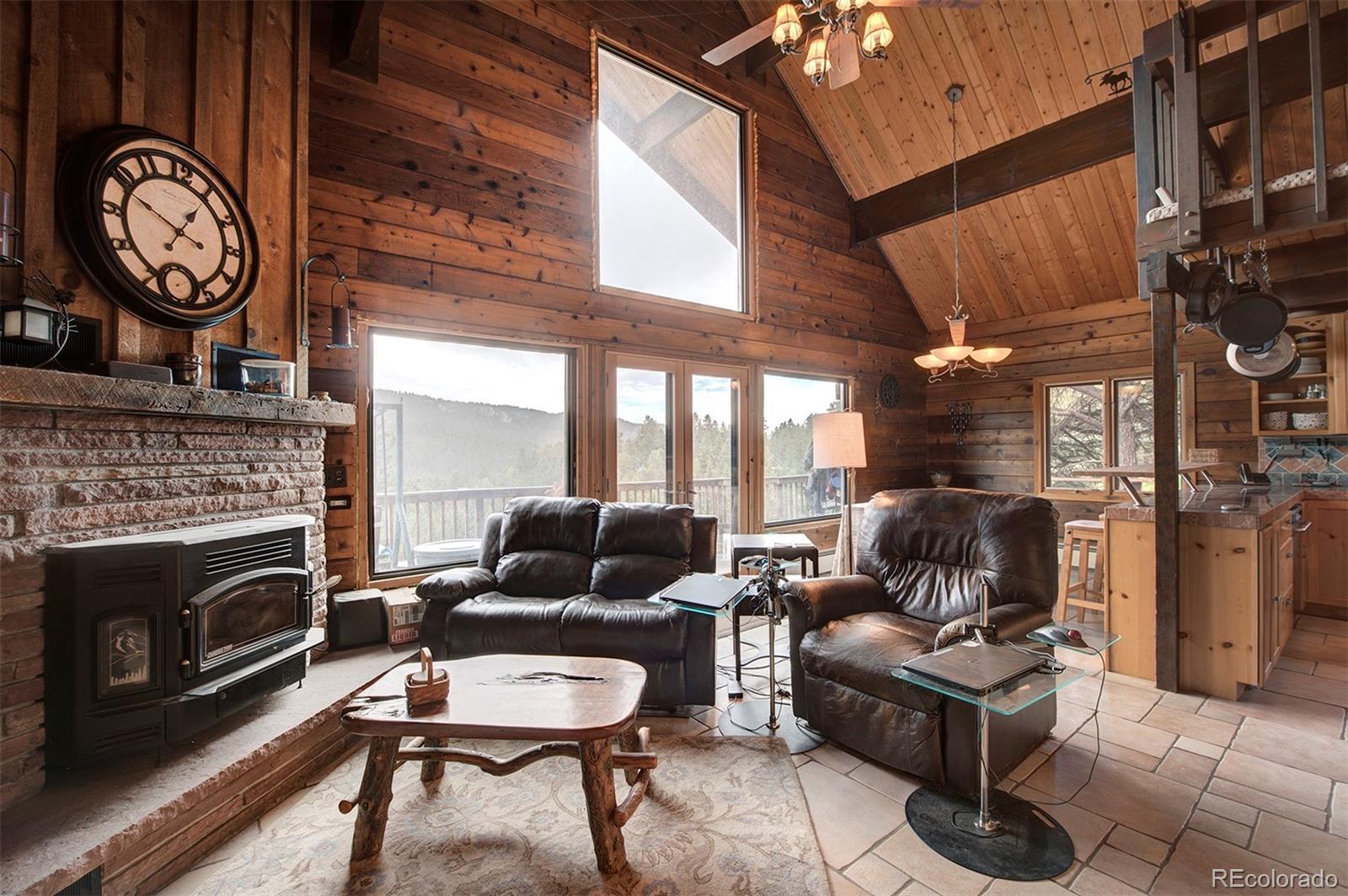 MLS# 6922377 - 5 - 12123 Geronimo Trail, Conifer, CO 80433
