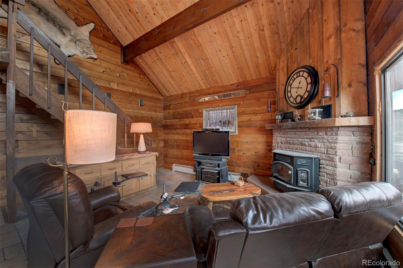 MLS# 6922377 - 7 - 12123 Geronimo Trail, Conifer, CO 80433