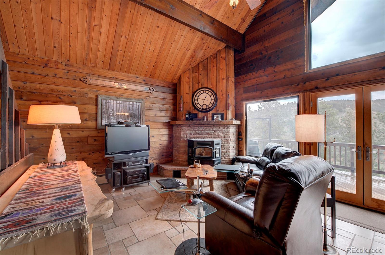 MLS# 6922377 - 8 - 12123 Geronimo Trail, Conifer, CO 80433