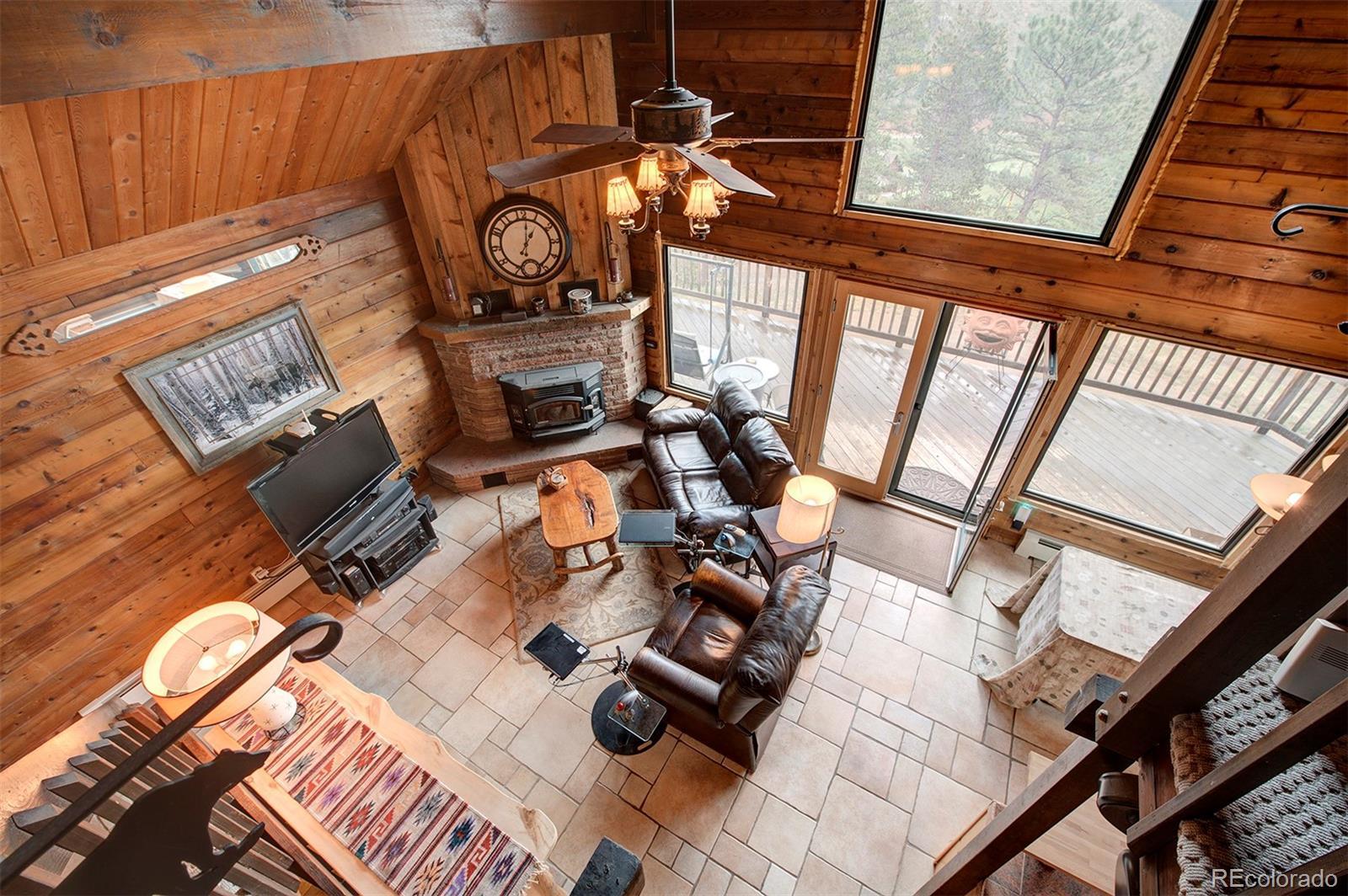 MLS# 6922377 - 9 - 12123 Geronimo Trail, Conifer, CO 80433
