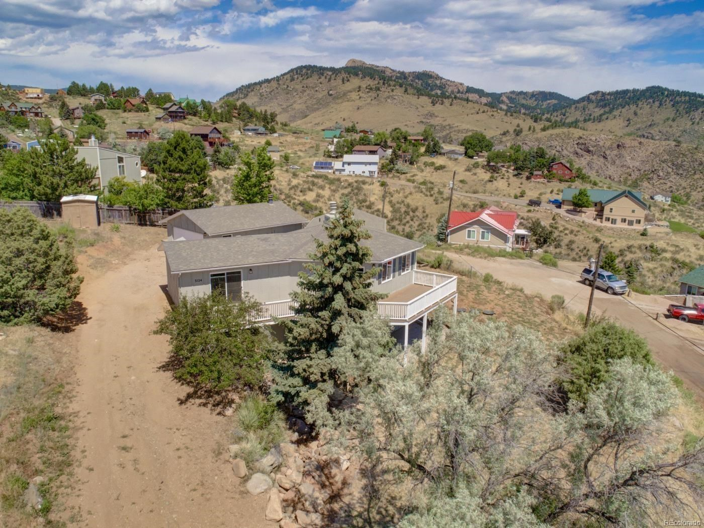MLS# 6925282 - 34 - 5124 Arrowhead Lane, Fort Collins, CO 80526