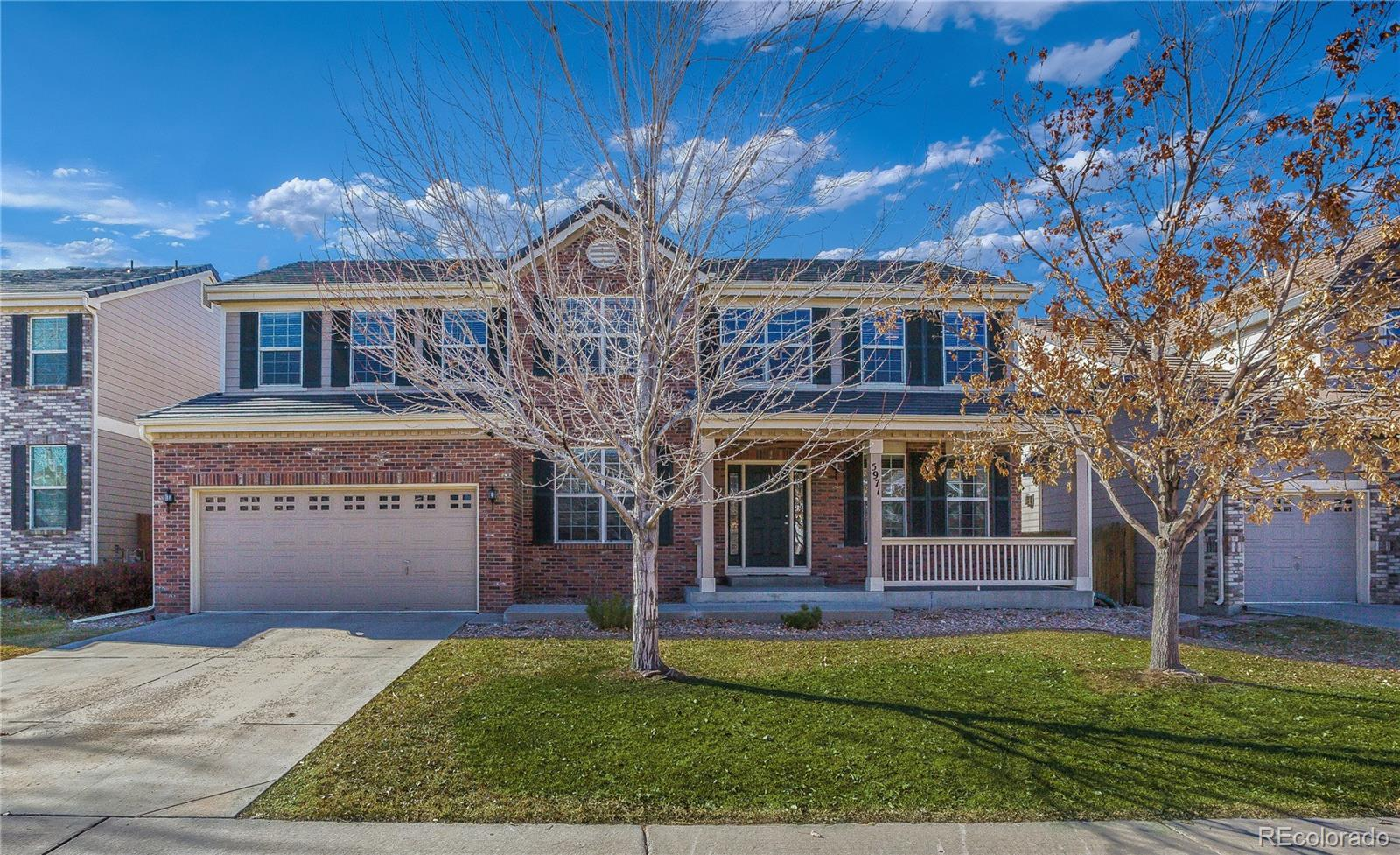 MLS# 6938422 - 2 - 5971 S Helena Court, Centennial, CO 80016