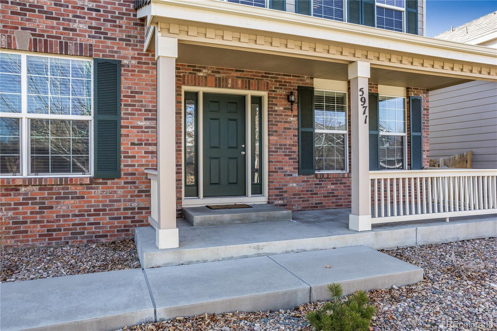 MLS# 6938422 - 4 - 5971 S Helena Court, Centennial, CO 80016