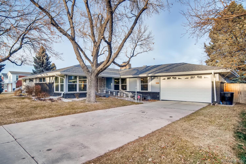 MLS# 6945067 - 2 - 3640 S Hillcrest Drive, Denver, CO 80237