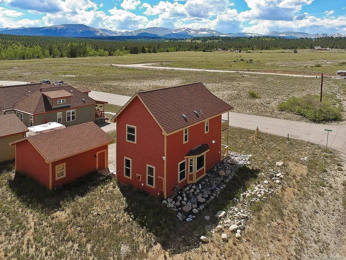MLS# 6952192 - 18 - 664 Tristan Loop, Fairplay, CO 80440