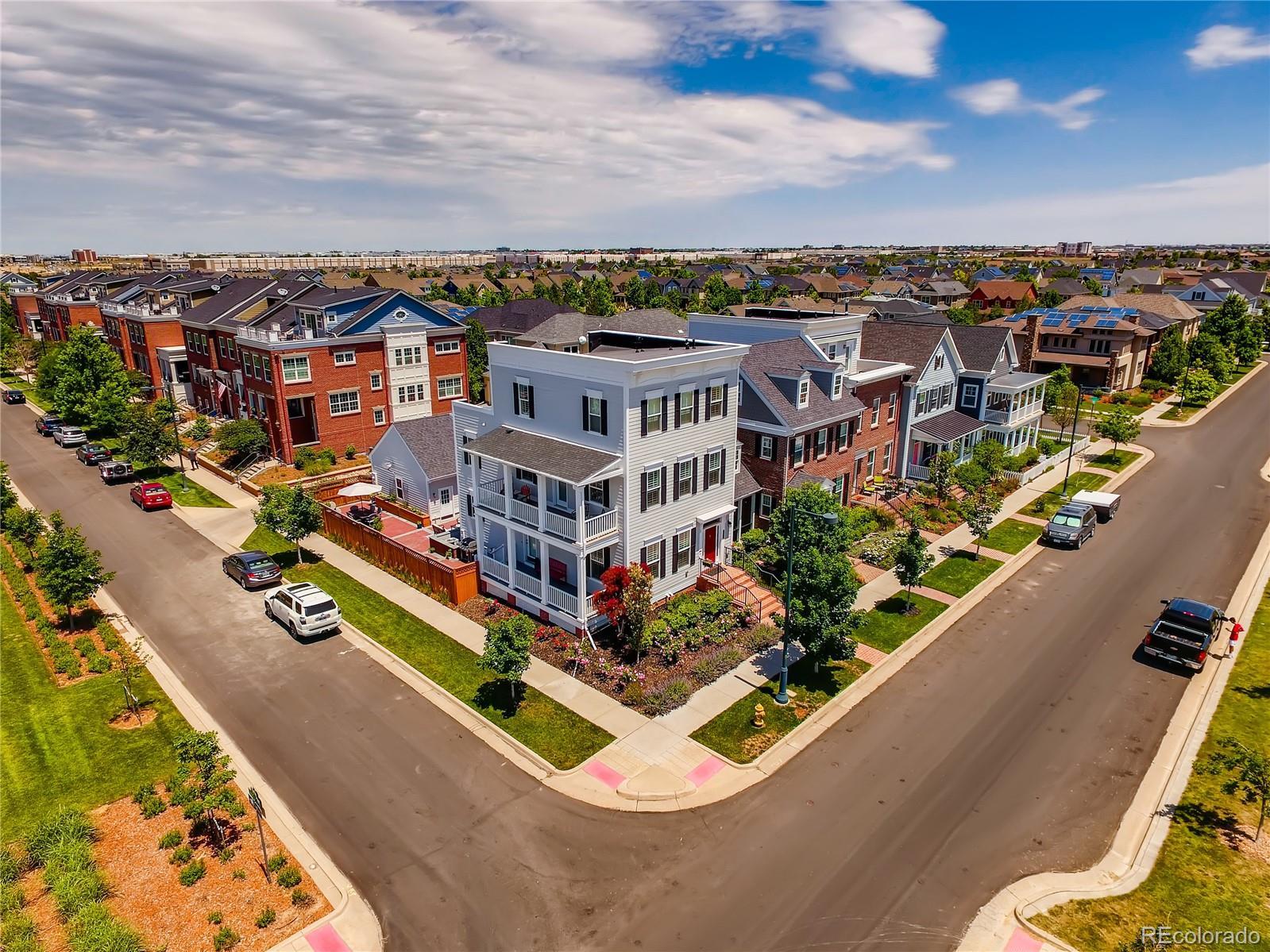 MLS# 6973622 - 4 - 3302 Xenia Street, Denver, CO 80238