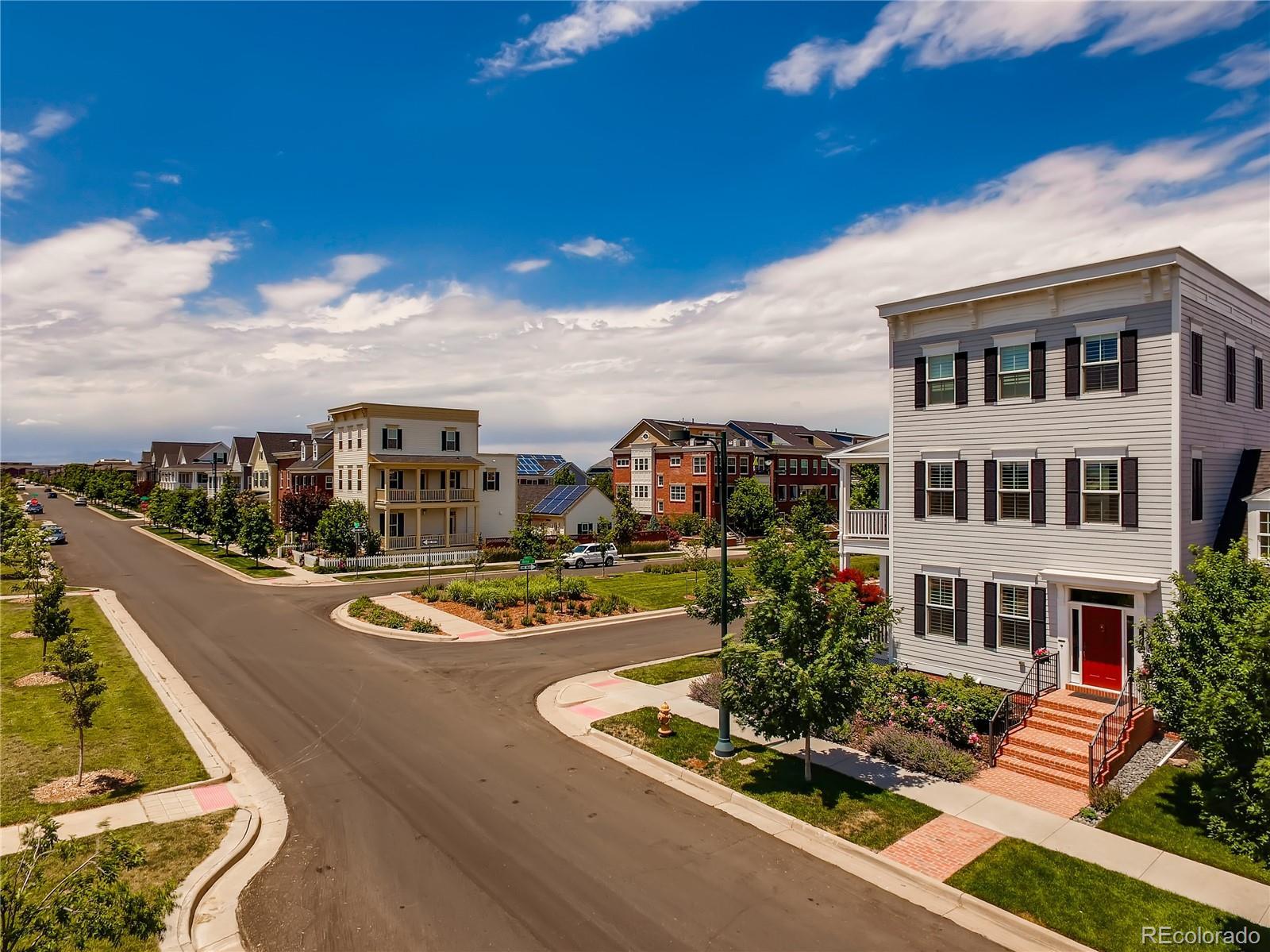 MLS# 6973622 - 7 - 3302 Xenia Street, Denver, CO 80238