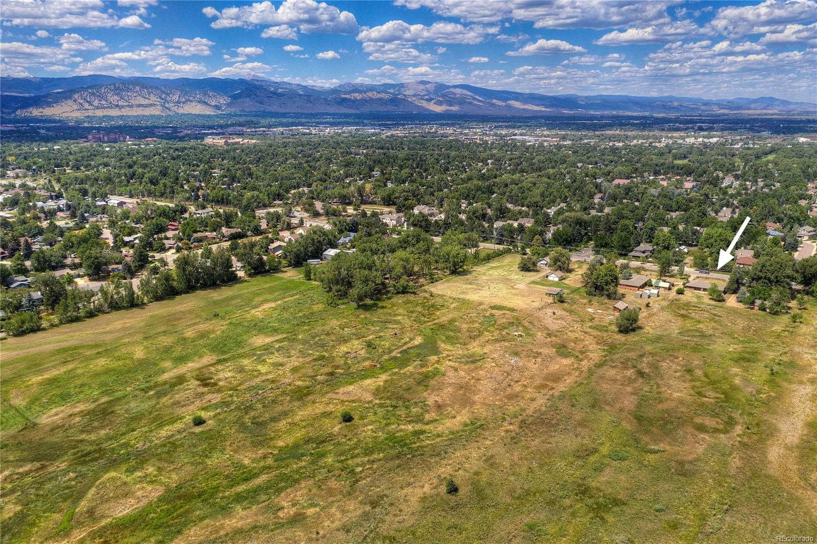 MLS# 6976396 - 30 - 5678 Baseline Road, Boulder, CO 80303