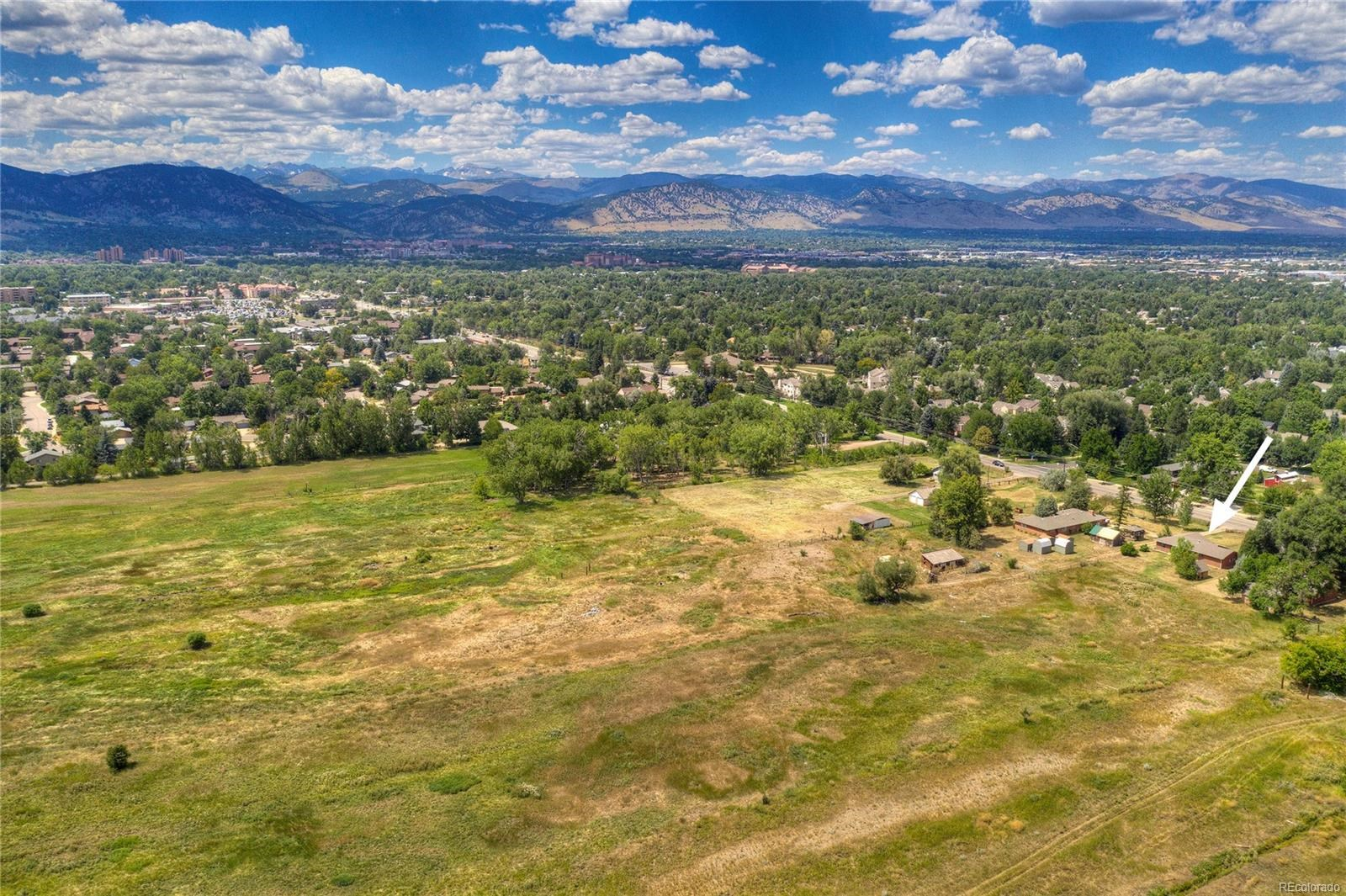 MLS# 6976396 - 32 - 5678 Baseline Road, Boulder, CO 80303