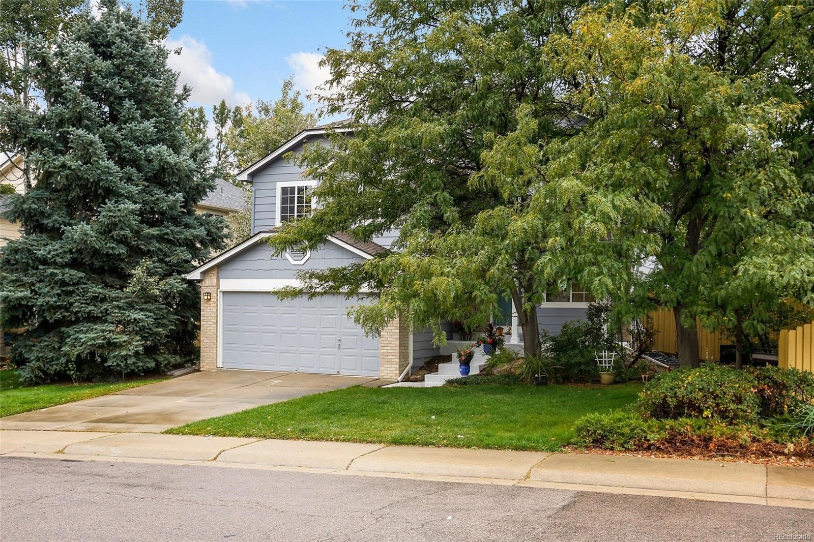 MLS# 6994404 - 1 - 1268  Amherst Street, Superior, CO 80027