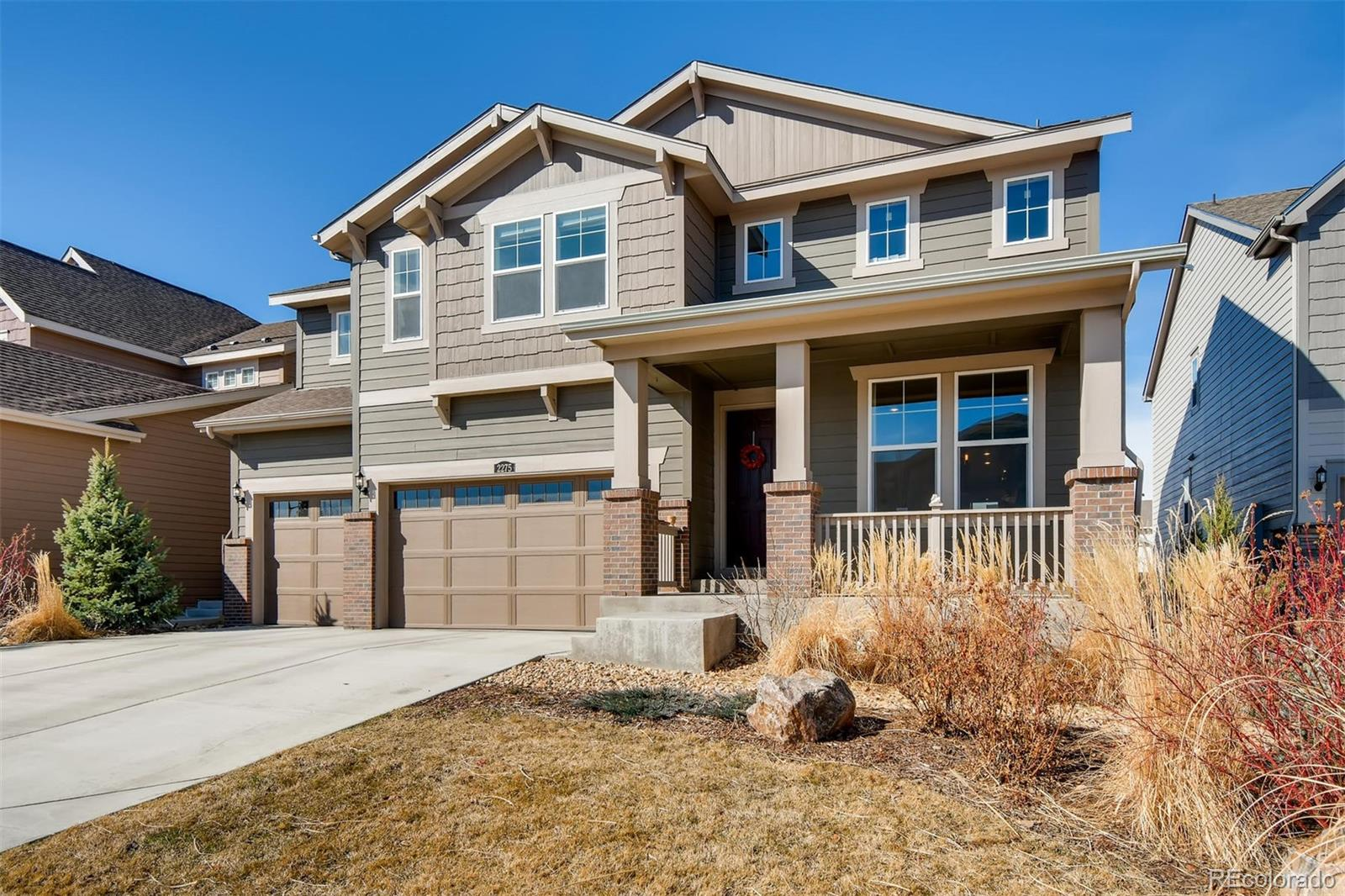 MLS# 6999395 - 2 - 2275 Provenance Court, Longmont, CO 80504