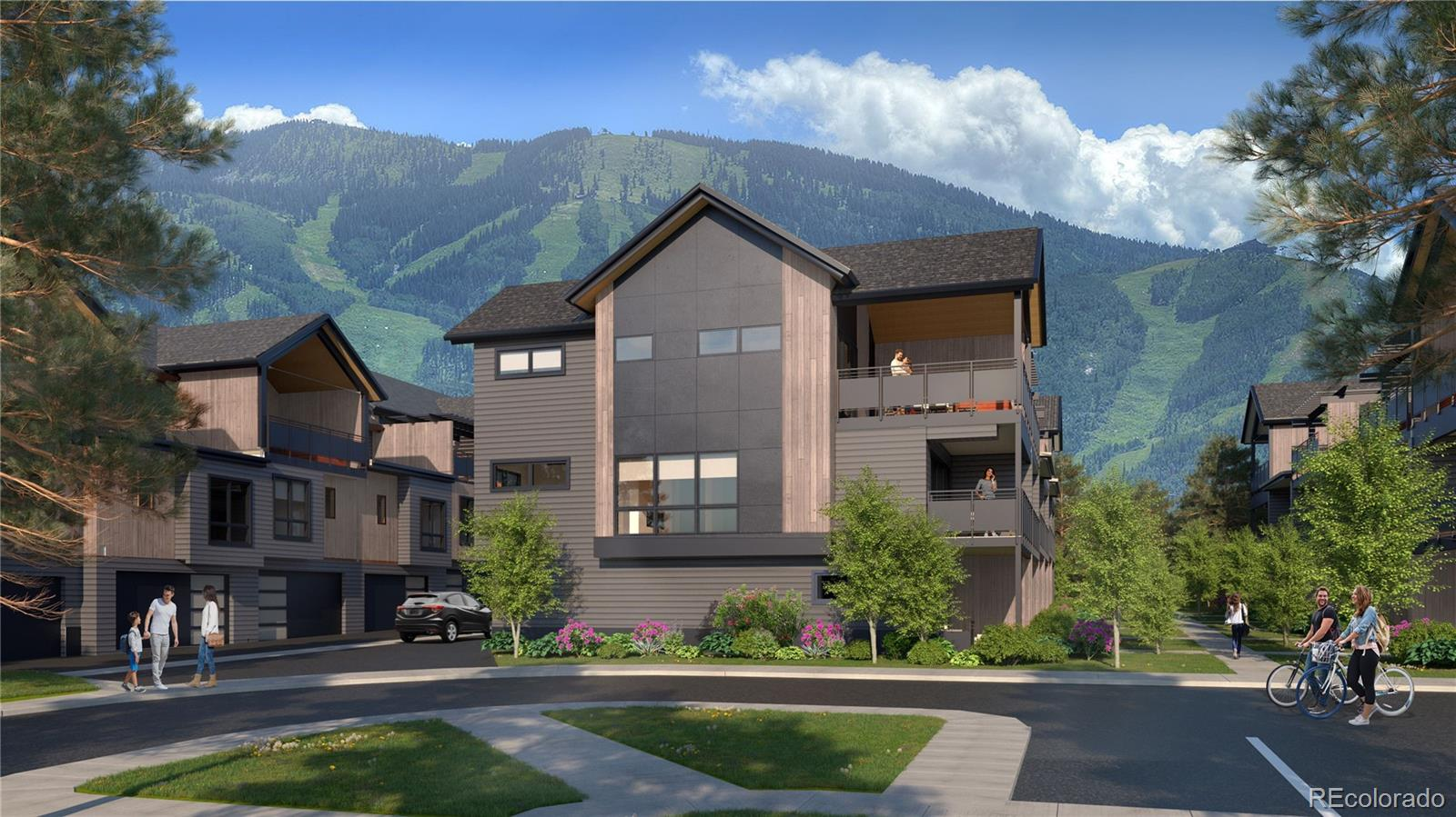 MLS# 7005968 - 2 - 2558 Cattle Kate Circle #E, Steamboat Springs, CO 80487