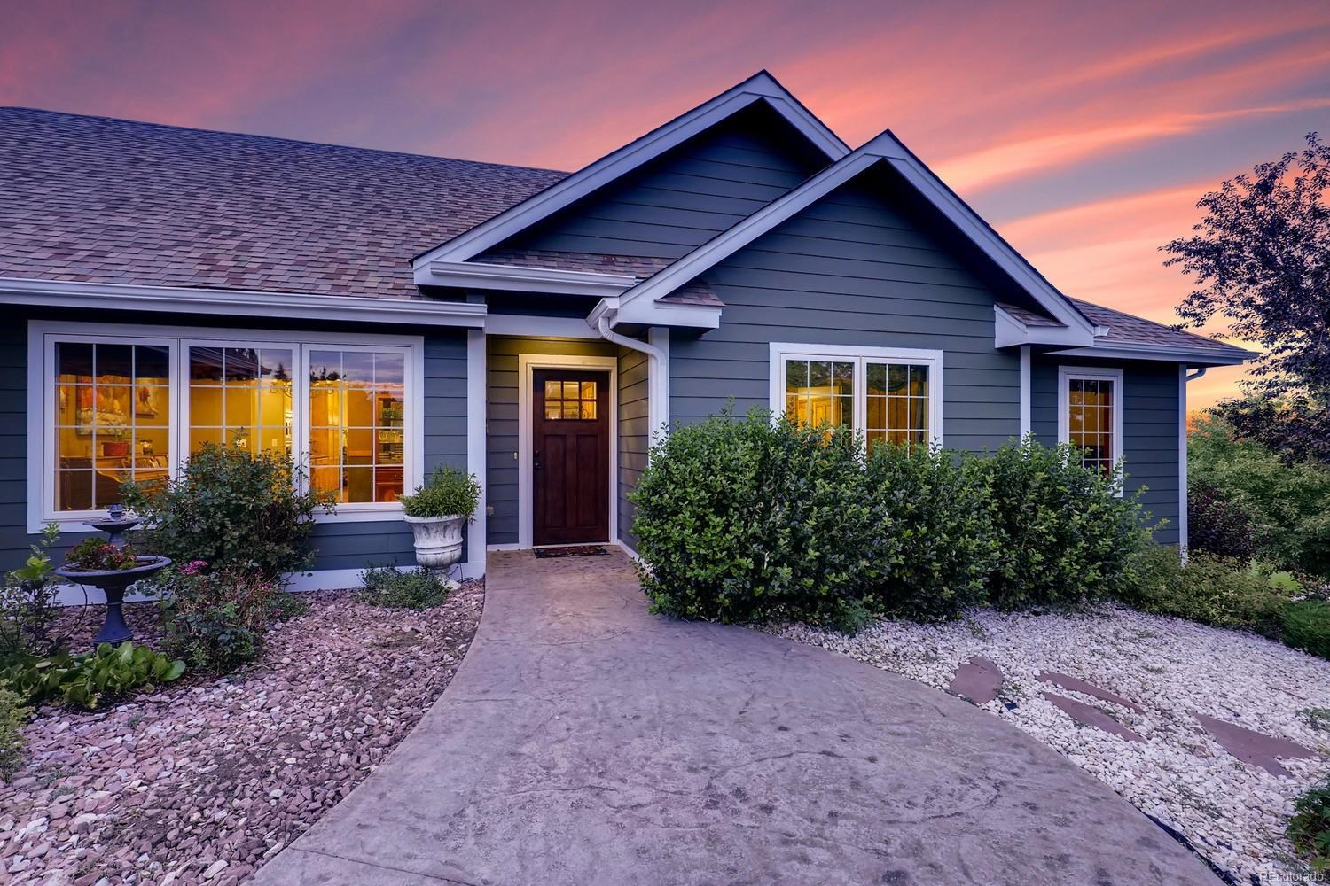 MLS# 7010484 - 2 - 1612 Streamside Drive, Fort Collins, CO 80525