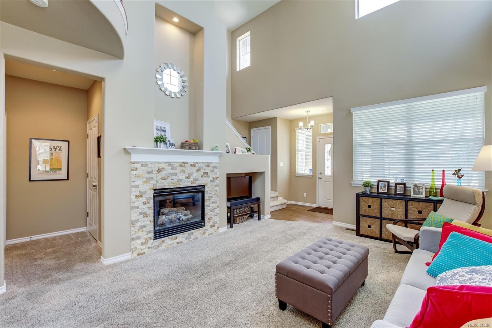 MLS# 7012343 - 1 - 5382  Cloverbrook Circle, Highlands Ranch, CO 80130