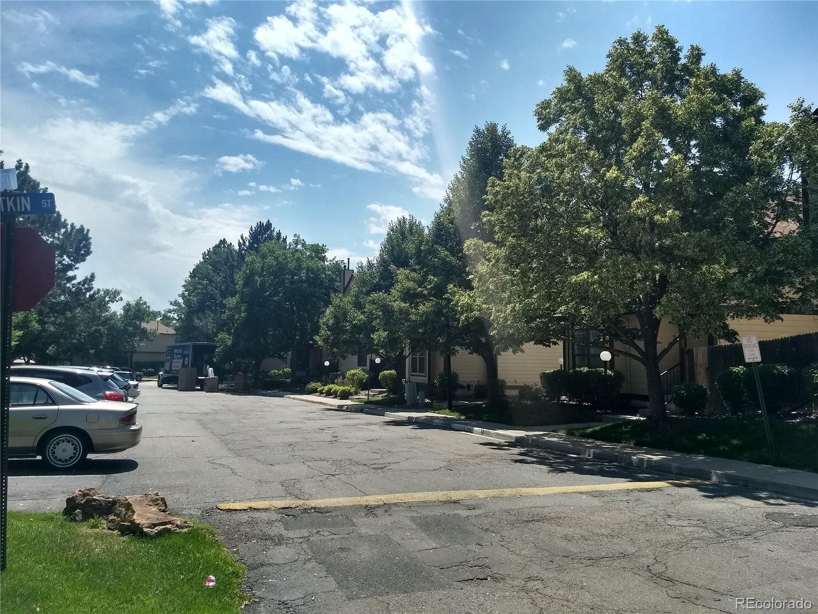 MLS# 7041630 - 15 - 1840 S Pitkin Circle #B, Aurora, CO 80017