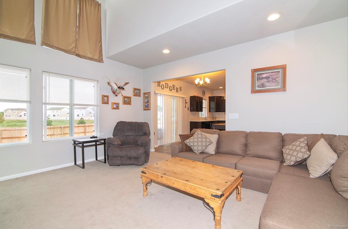 MLS# 7058019 - 5 - 9615 Rubicon Drive, Colorado Springs, CO 80925