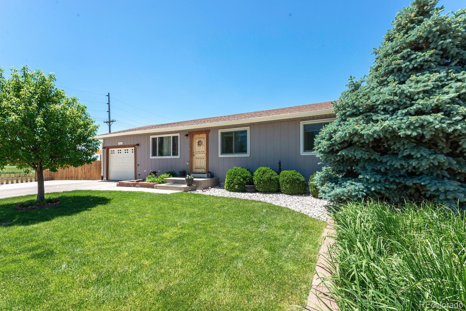 MLS# 7060125 - 2 - 901 Cottonwood Court, Fort Lupton, CO 80621