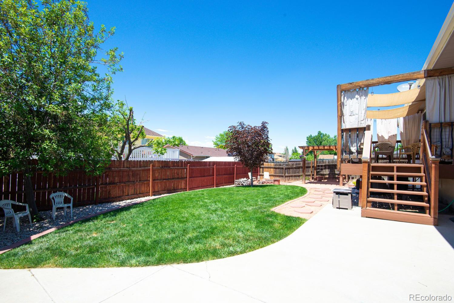 MLS# 7060125 - 35 - 901 Cottonwood Court, Fort Lupton, CO 80621
